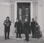 Alejandro ZIegler Cuarteto