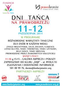 4 Dni Tańca w Szczecinie